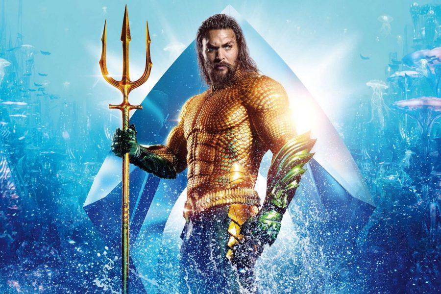 فیلم 2 Aquaman