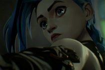 انیمیشن Arcane