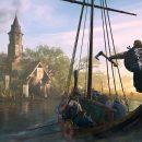 DLC جدید بازی Assassin's Creed Valhalla