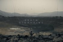 بازی Death Stranding برای PS5