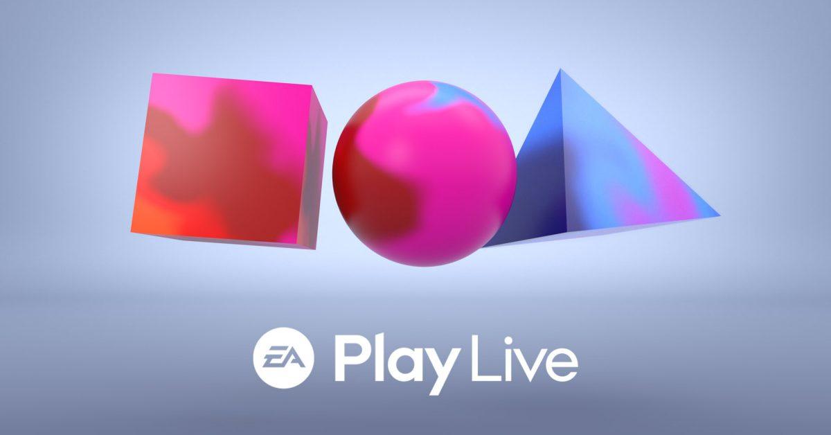 زمان پخش مراسم EA Play