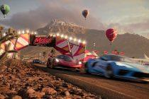 لوکیشن بازی Forza Horizon 5