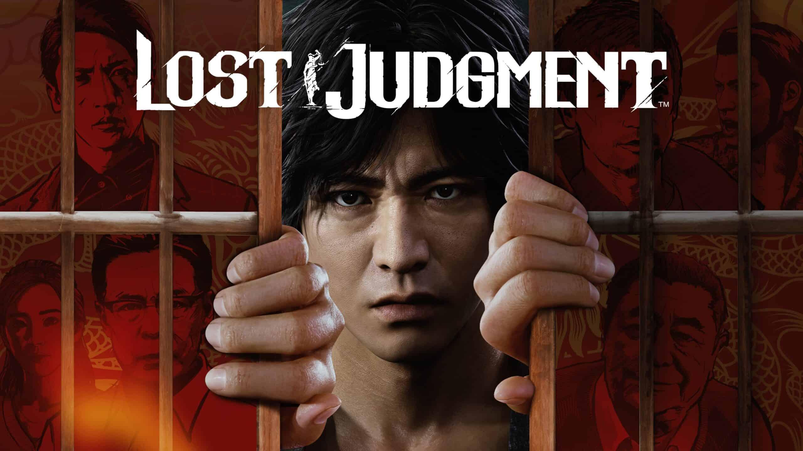 تریلر گیم پلی بازی Lost Judgment