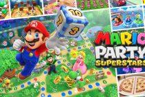 بازی Mario Party Superstars