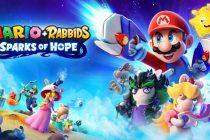 بازی Mario + Rabbids Sparks of Hope