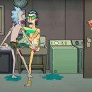 فصا پنجم Rick and Morty