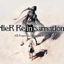 بازی NieR Re[in]carnation