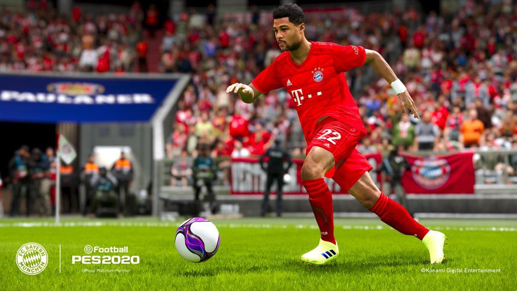 بازی PES 2022