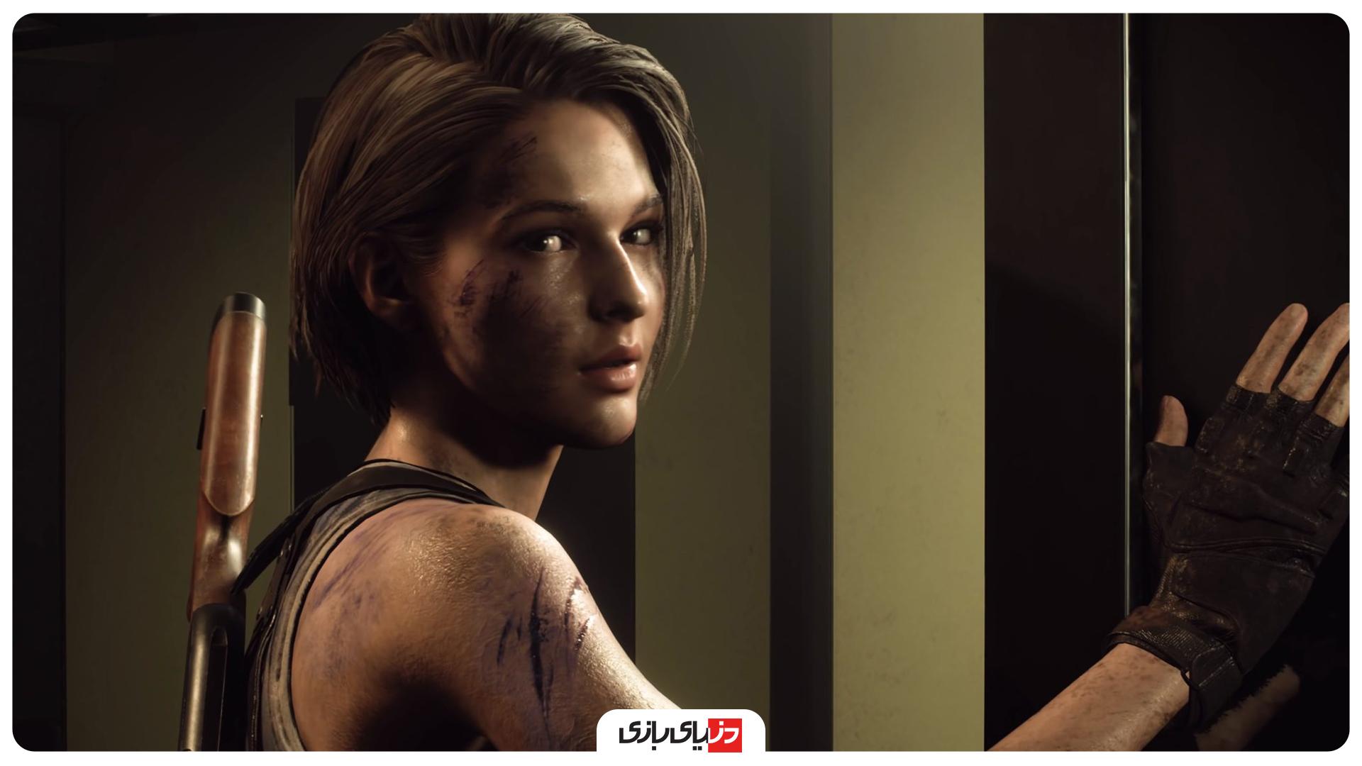 حقایق جالب Resident Evil