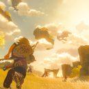 نام رسمی بازی The Legend of Zelda: Breath of the Wild 2