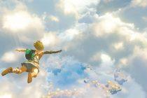 بازی The Legend of Zelda: Breath of the Wild 2