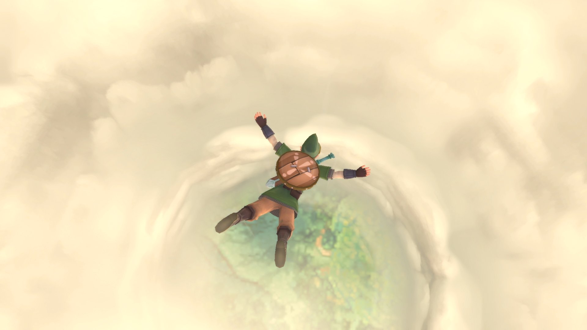 ریمستر بازی Legend of Zelda: Skyward Sword