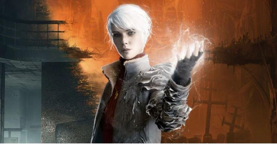 بازی Medium برای PS5
