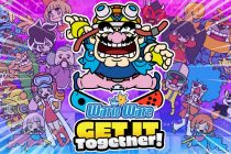 بازی WarioWare: Get It Together