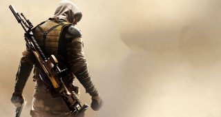 بررسی بازی Sniper Ghost Warrior Contracts 2
