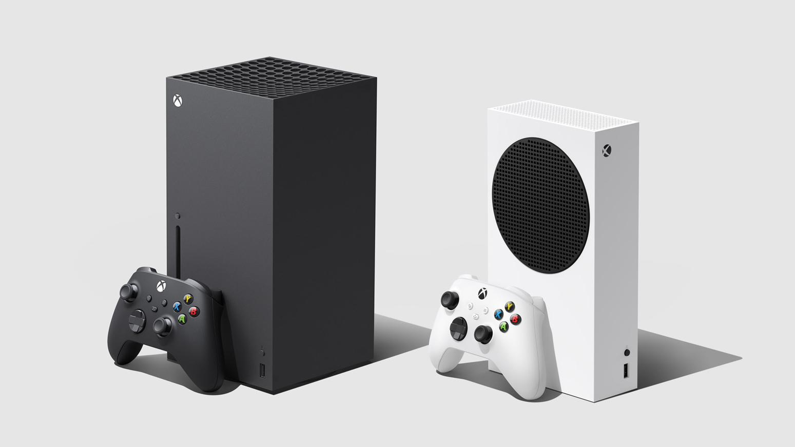 رزرو خرید Xbox Series X/S