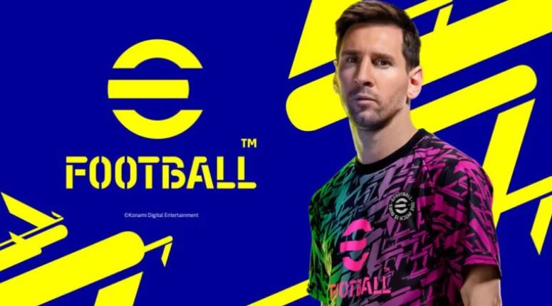 بازی eFootball