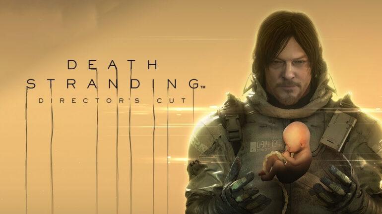 تاریخ عرضه Death Stranding Director's Cut