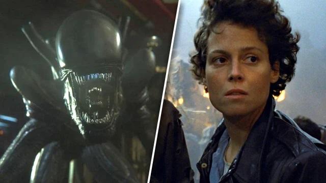 سریال Alien