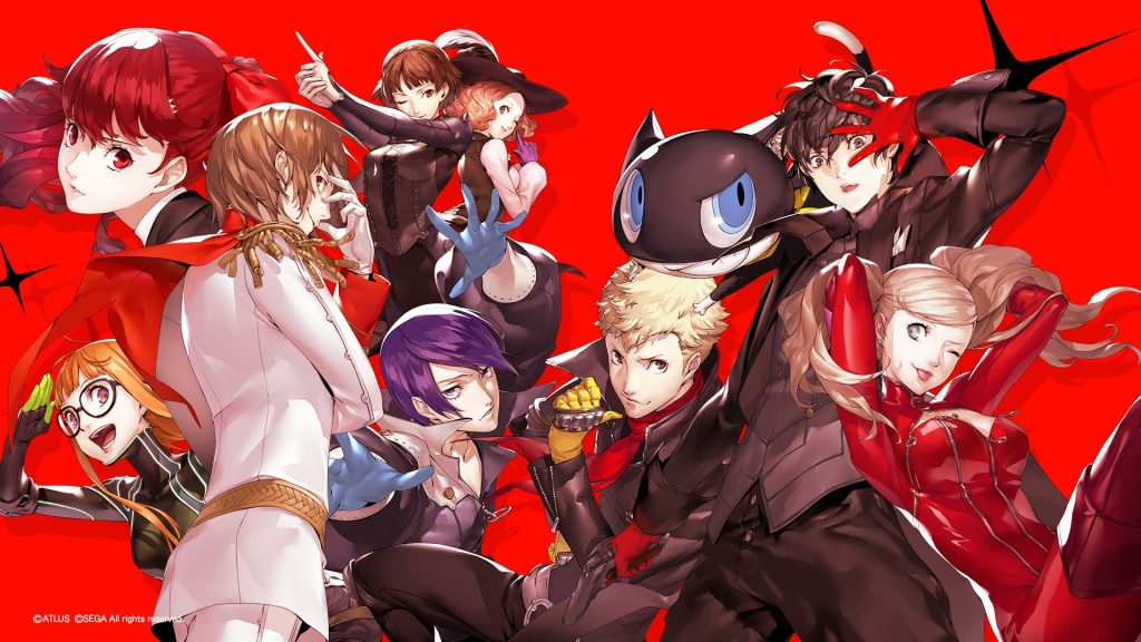 بازی Persona 6
