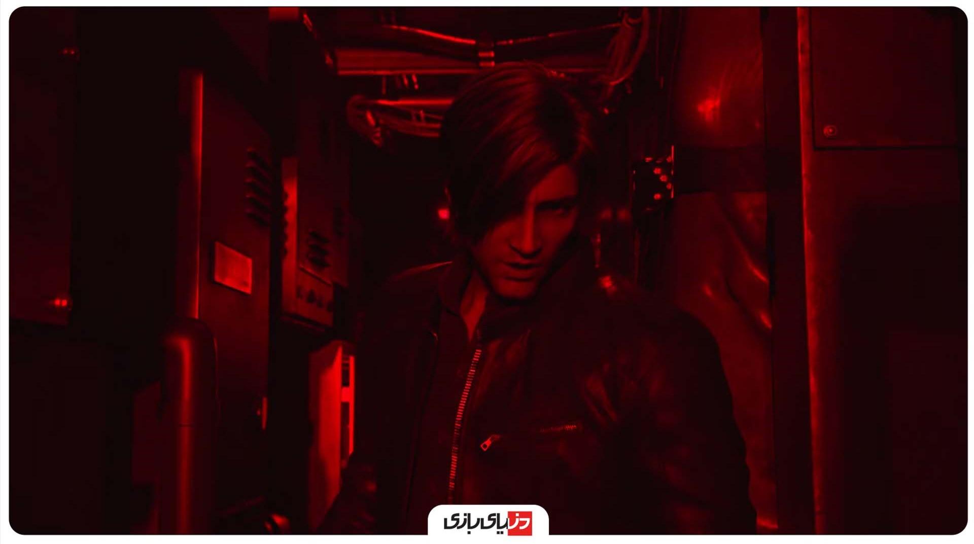 نقد سریال بررسی سریال Resident Evil: Infinite Darkness