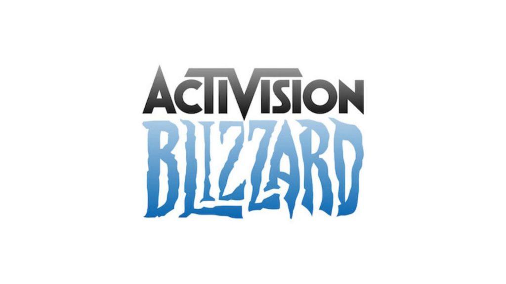 شرکت Activision Blizzard