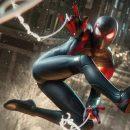 آپدیت جدید Marvel's Spider Man Miles Morales