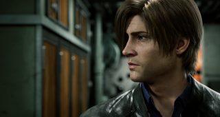 بررسی سریال Resident Evil Infinite Darkness