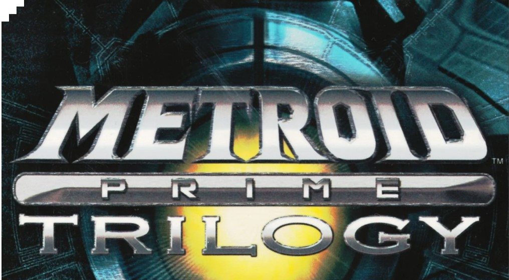 بازی Metroid Prime Trilogy