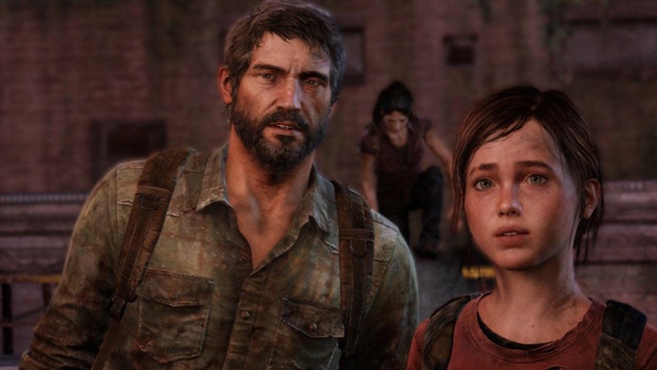 پشت صحنهی سریال The Last of Us