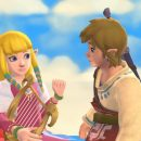 تریلر جدید بازی Legend of Zelda: Skyward Sword HD