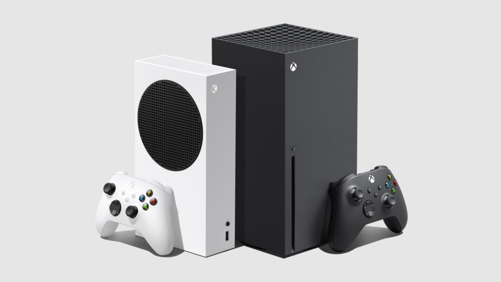 کنسولهای Xbox Series X/S