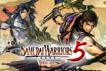 بررسی Samurai Warriors 5