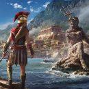 نسخه نسل نهم بازی Assassin's Creed Odyssey از فریم 60fps پشتیبانی میکند