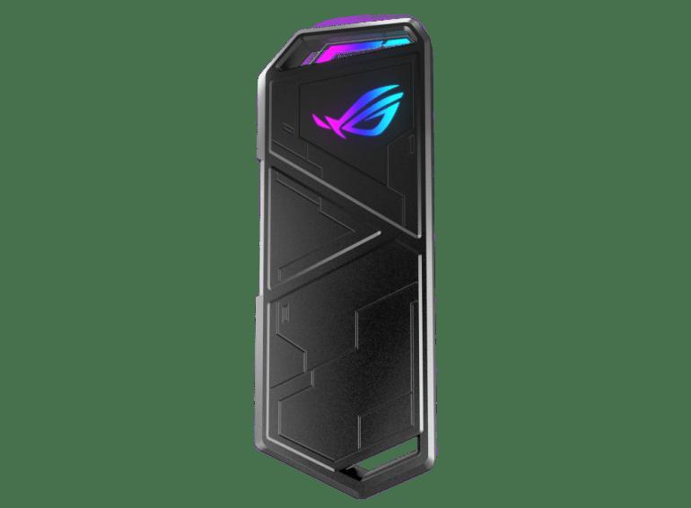 حافظه ROG Strix Arion S500 پرسرعت ایسوس معرفی شد
