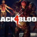 تعداد بازیکنان همزمان بتا بازی Back 4 Blood بیش از 100 هزار اعلام شد