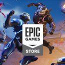 فروشگاه Epic Games