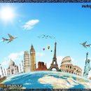 سفر رایگان به دور دنیا
