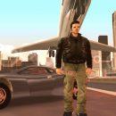 تاریخ انتشار ریمستر سه گانه GTA