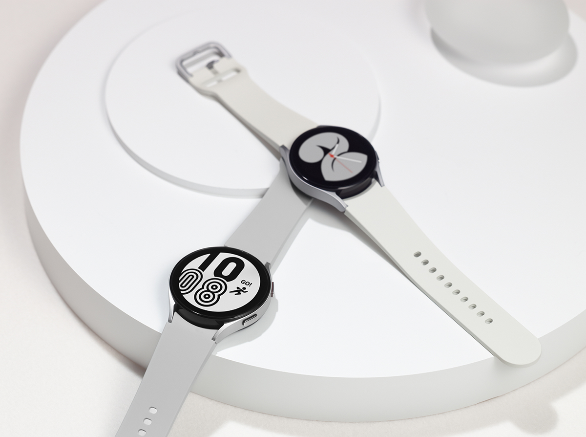 ساعت هوشمند گلکسی واچ 4 سامسونگ