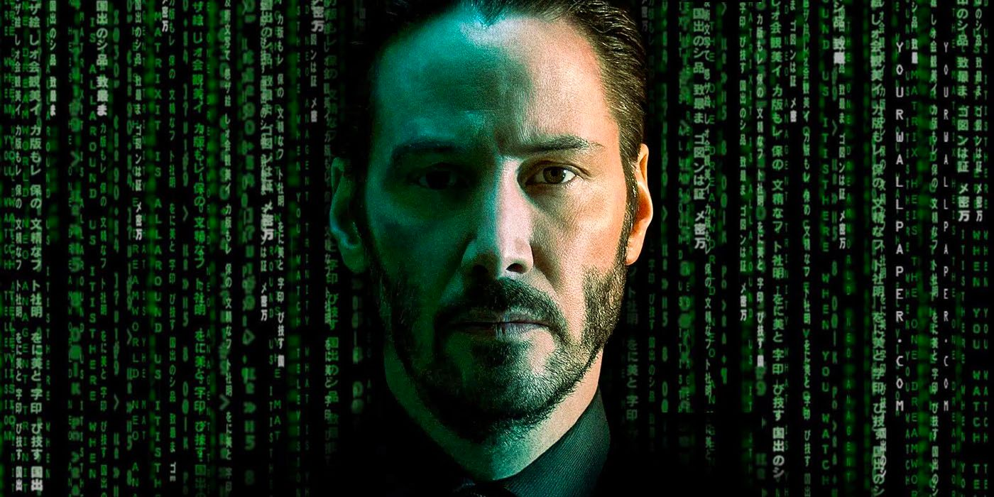 فیلم Matrix 4