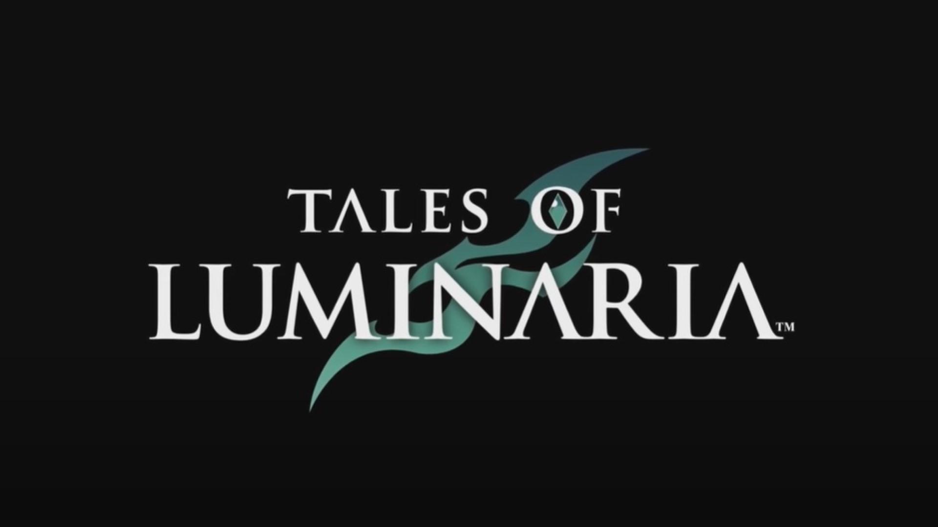 بازی Tales of Luminaria