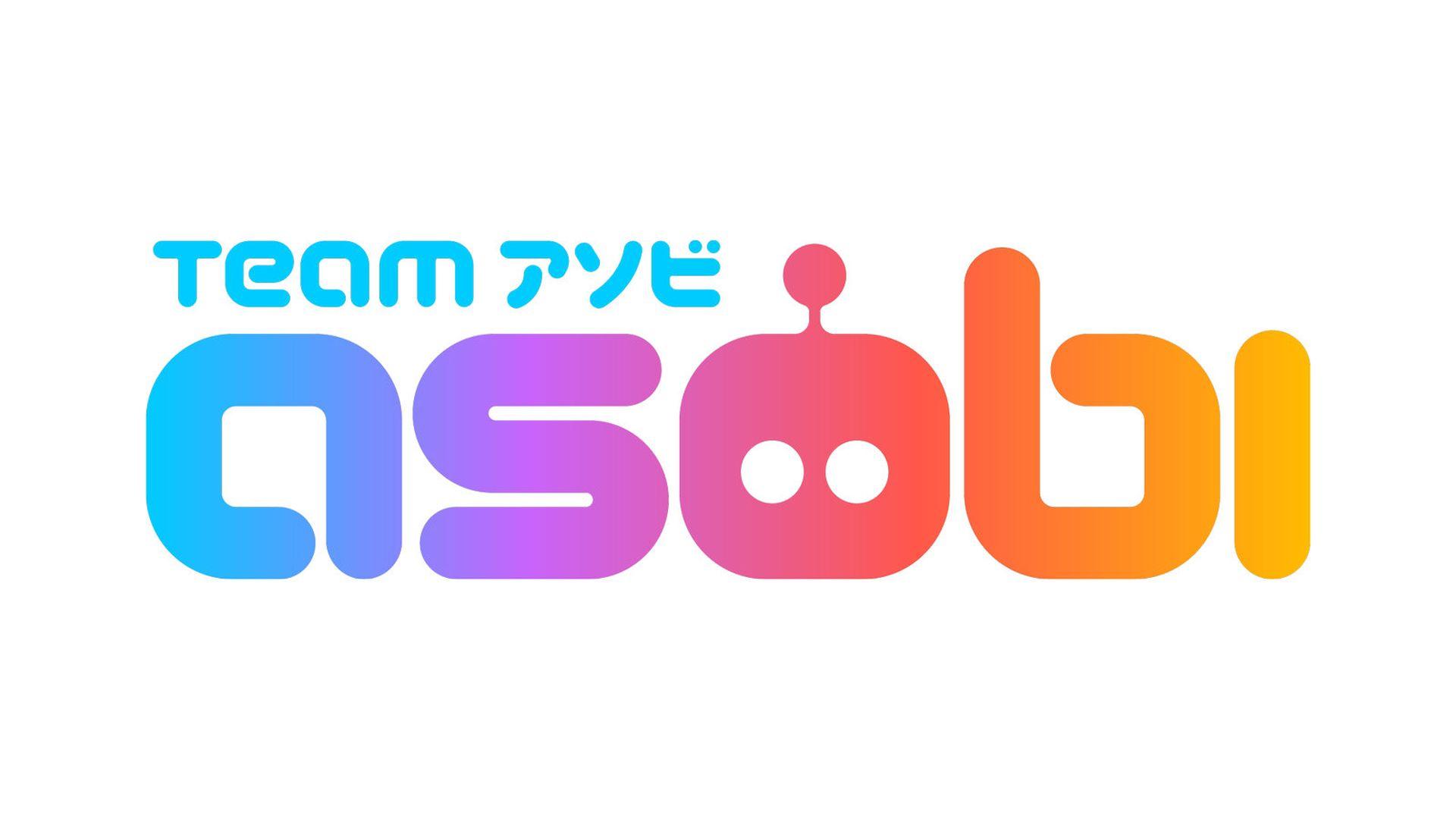 استودیو Team Asobi