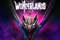 تاریخ انتشار بازی Tiny Tina's Wonderlands
