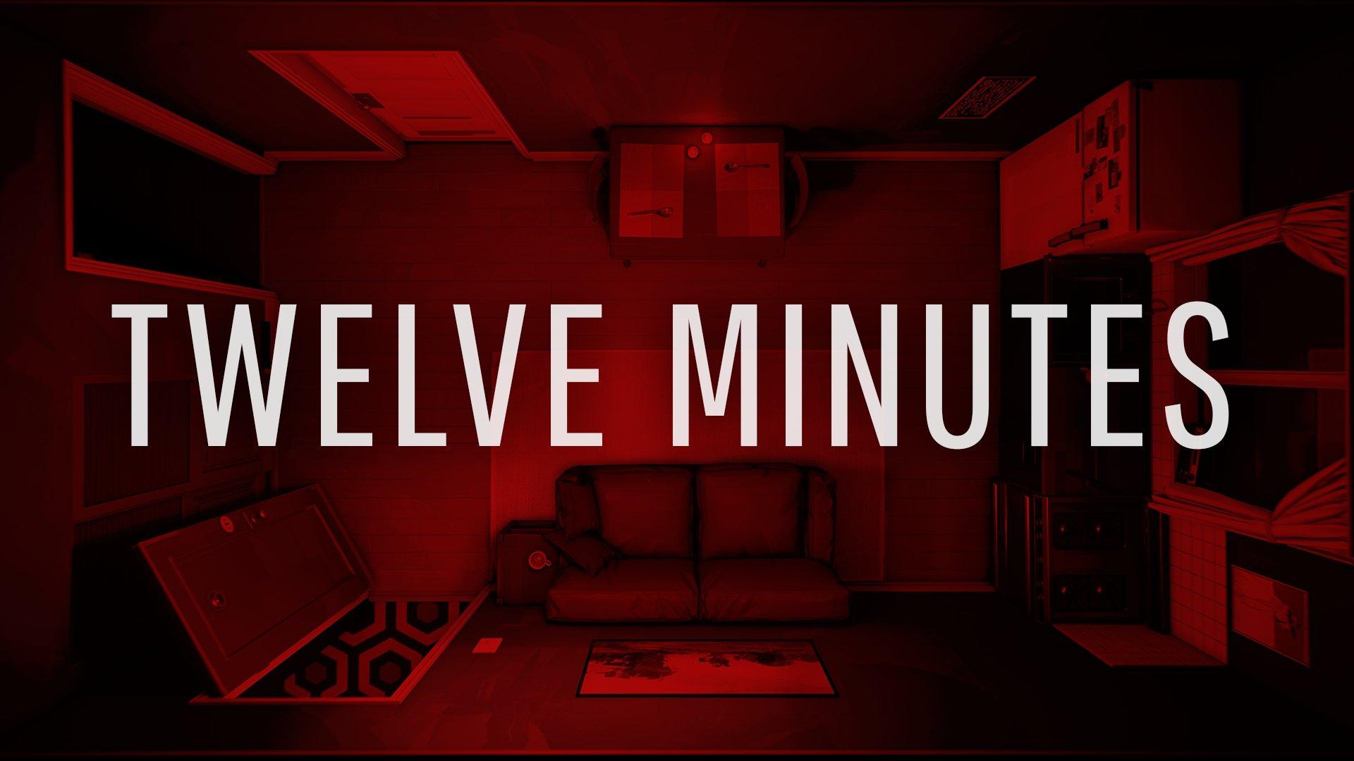 لانچ تریلر بازی Twelve Minutes