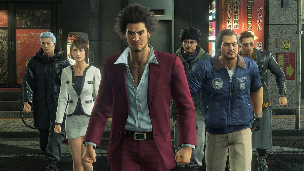 گزارش : خالق بازی Yakuza از شرکت SEGA جدا شده است
