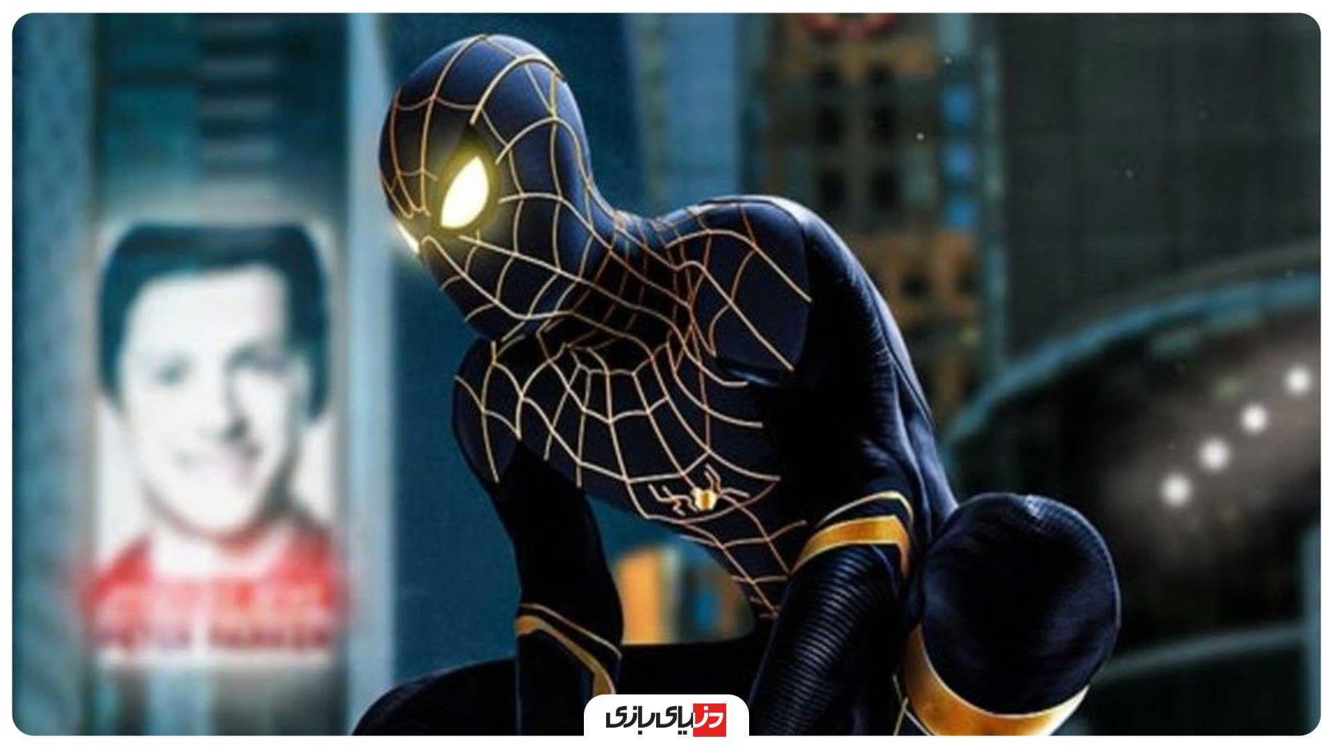 اسرار تریلر Spider-Man: No Way Home