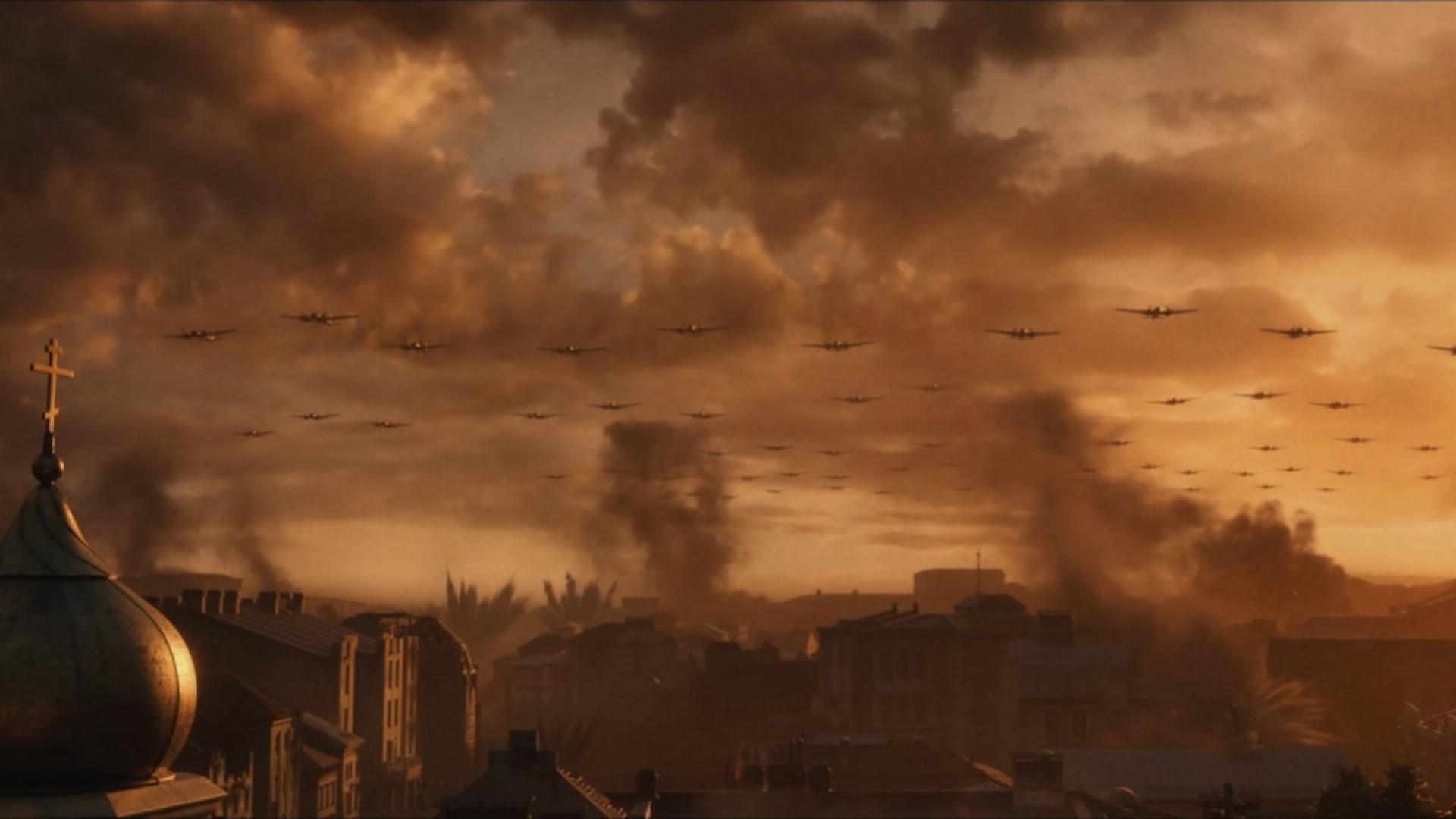 صفحه شروع بازی Call Of Duty: Vanguard