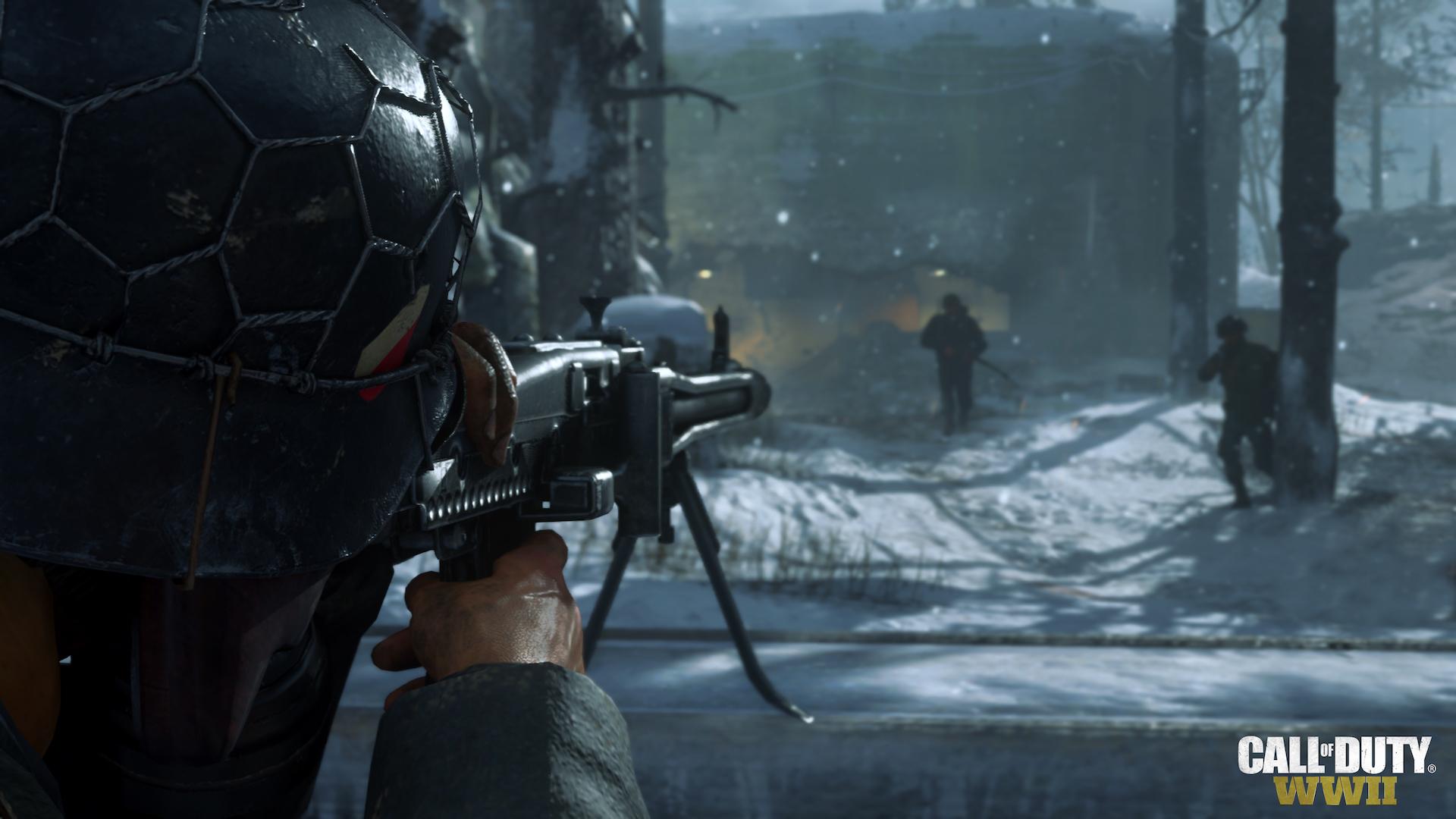 سازندگان بازی Call of Duty: Vanguard