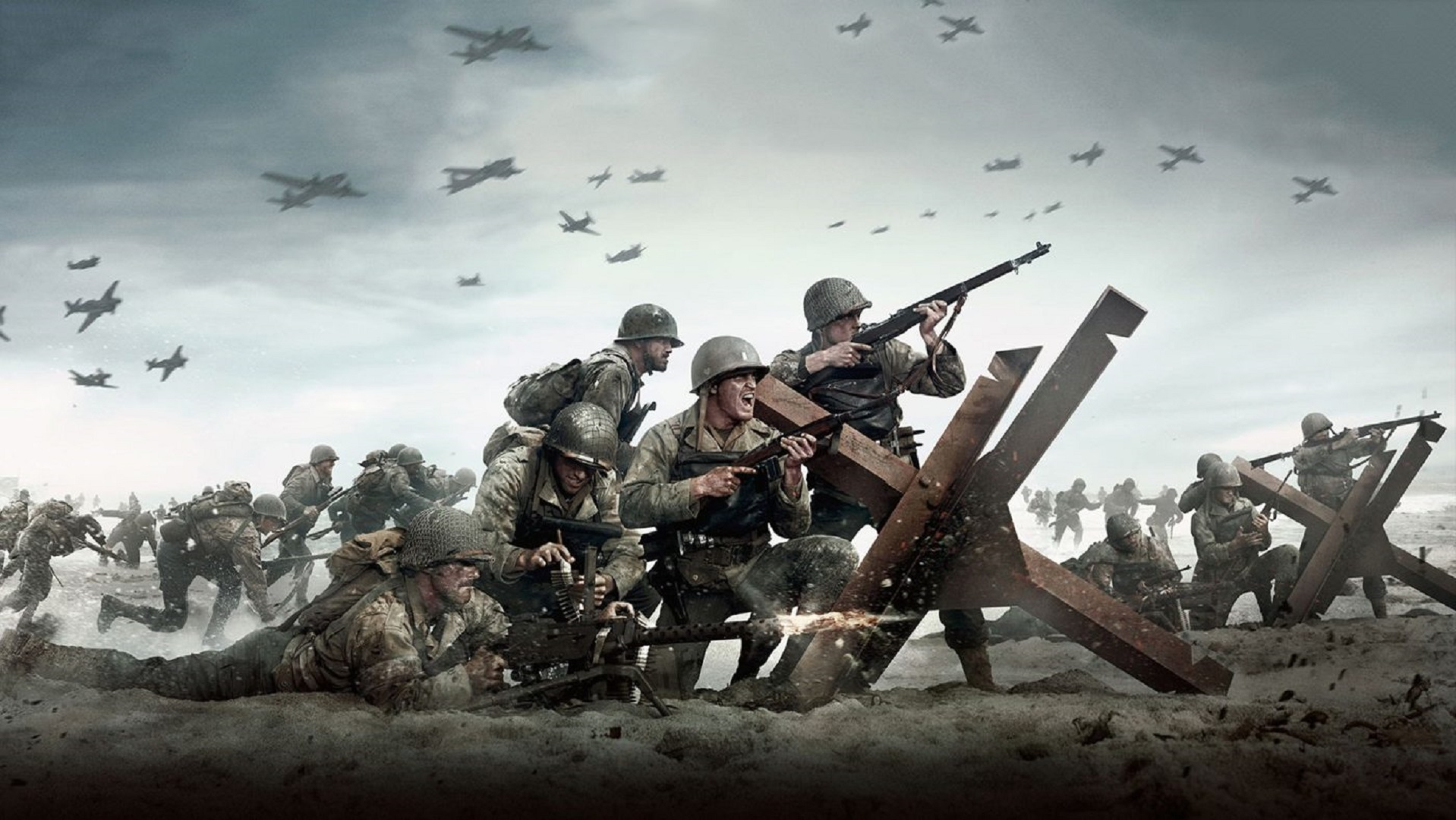 تاریخ انتشار بازی Call of Duty: Vanguard